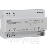 Uninterruptible 640mA KNX Power supply