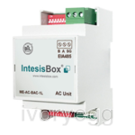 IntesisBox BACnet LOW - ME AC