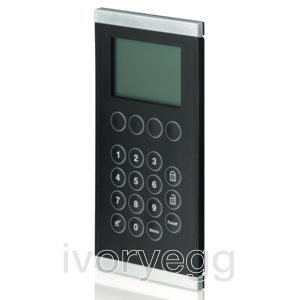 Keypad for GM/A 8.1