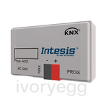 Mitsubishi Electric Domestic, Mr.Slim and City Multi to KNX Interface