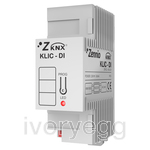 KLIC-DI. Daikin-KNX gateway (SKY and VRV range)
