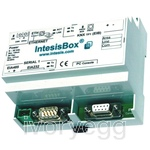 DISCONTINUED - KNX- MITSUBISHI ELECTRIC AC (15 Groups). City Multi with AG-150A, G-50A, GB-50A or GB-50ADA