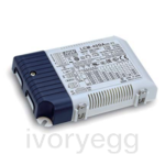 40W Multiple-Stage Constant Current Mode LED Driver DALI