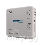 Modbus RTU Master to KNX TP Gateway - 100 points