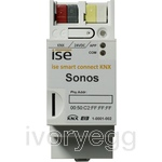 Smart Connect KNX Sonos