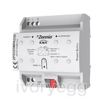 KNX power supply 320mA with ancillary power supply 29VDC 230VAC
