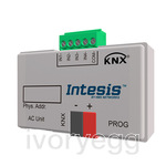 Panasonic Etherea AC units to KNX Interface with Binary Inputs