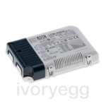 40W Multiple-Stage Constant Current Mode LED Driver KNX