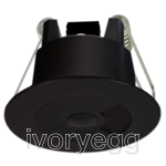 Motion Sensor 360 - Black - Volt Free
