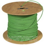 KNX cable  J-Y(ST)YH 2x2x0.8  500m drum
