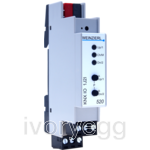 KNX Blinds Actuator with Binary Input / 1 Output / 2 Inputs, logic and timer functions